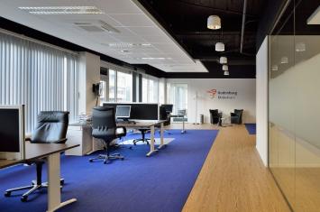 Flexibele bedrijfsruimte Aagje Dekenstraat 51-55, Zwolle