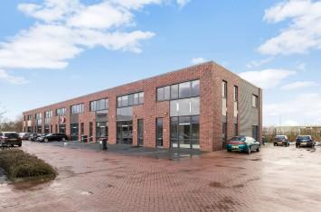 Kantoorruimte Aarhusweg, Groningen