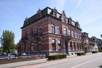 Virtueel kantoor Achterom 148, Hilversum