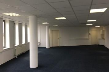 Flexibele kantoorruimte Aert van Nesstraat 1 A-Z, Capelle aan den IJssel