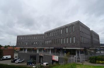 Bedrijfsruimte Aert van Nesstraat 1 A-Z, Capelle aan den IJssel