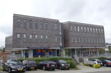 Bedrijfsruimte huren Aert van Nesstraat 1 A-Z, Capelle aan den IJssel