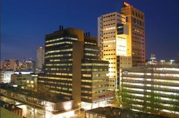 Bedrijfsruimte Aert van Nesstraat 45, Rotterdam