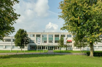 Kantoorruimte Agro Business Park 22, Wageningen