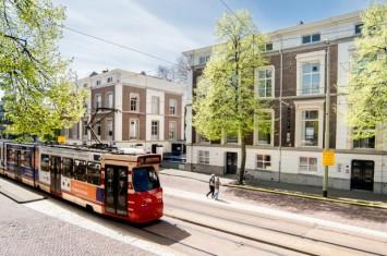 Alexanderstraat 10 , Den Haag
