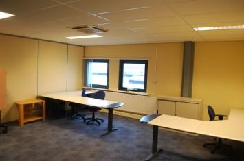 Flexibele werkplek Ambachtsweg 24, Katwijk