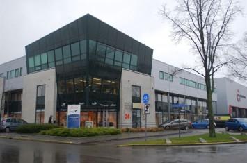 Bedrijfsruimte Ambachtsweg 24, Katwijk