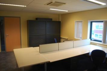 Flexibele kantoorruimte Ambachtsweg 24, Katwijk