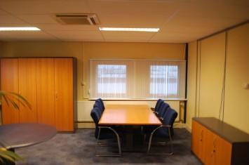 Flexibele bedrijfsruimte Ambachtsweg 24, Katwijk