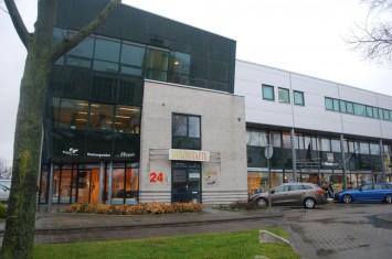 Kantoorruimte huren Ambachtsweg 24, Katwijk