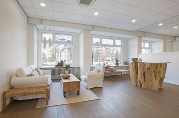 Flexibele kantoorruimte Amstel 62-64, Amsterdam