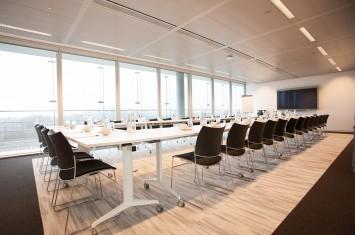 Virtueel kantoor Amstelveenseweg 500, Amsterdam