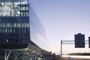 Kantoorruimte huren Amstelveenseweg 500, Amsterdam