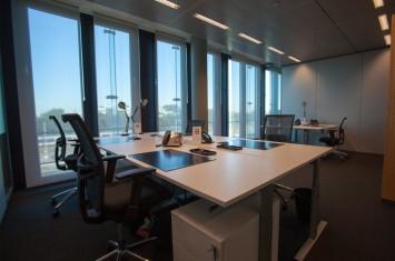 Flexibele bedrijfsruimte Amstelveenseweg 500, Amsterdam