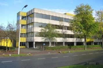 Kantoorruimte huren Amsterdamseweg 17-19, Uithoorn