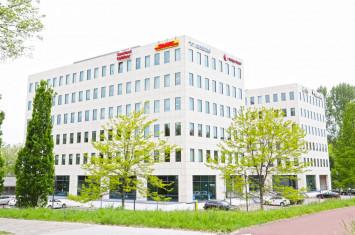 Kantoorruimte Anderlechtstraat 15, Eindhoven