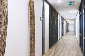 Flexibele kantoorruimte Anderlechtstraat 15, Eindhoven