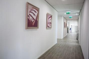 Flexibele werkplek Antareslaan 65-81, Hoofddorp