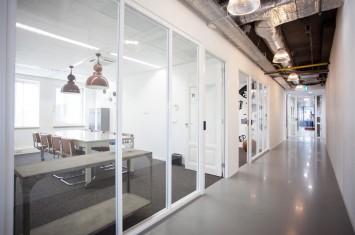 Flexibele kantoorruimte Antareslaan 65-81, Hoofddorp