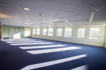 Virtueel kantoor Antareslaan 65-81, Hoofddorp