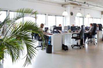 Flexibele kantoorruimte Anthony Fokkerweg 21, Amsterdam