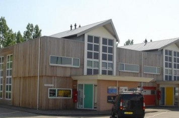 Kantoorruimte Apolloweg 1-7 Bedrijvenpark De Hemrik , Leeuwarden