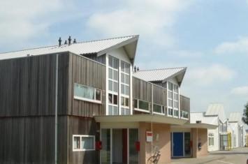 Kantoorruimte huren Apolloweg 1-7 Bedrijvenpark De Hemrik , Leeuwarden