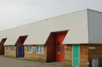 Bedrijfsruimte huren Apolloweg 1-7 Bedrijvenpark De Hemrik , Leeuwarden