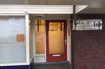 Arent Janszoon Ernststraat 169, Amsterdam
