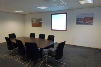 Ingericht kantoor Ariane 20, Amersfoort