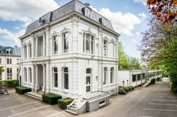 Kantoorruimte Arnhemsestraatweg 17, Velp