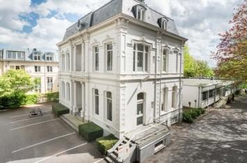 Flexibele kantoorruimte Arnhemsestraatweg 17, Velp