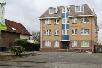 Kantoorruimte Arnhemseweg 34, Apeldoorn