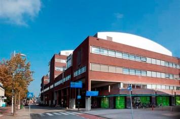 Kantoorruimte Arnhemseweg 6, Amersfoort