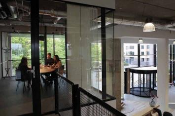 Flexibele bedrijfsruimte Arthur van Schendelstraat 650, Utrecht