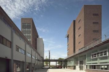 Kantoorruimte Asterweg 17-19, Amsterdam