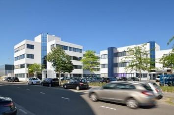 Bedrijfsruimte Atoomweg 350, Utrecht