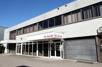Flexibele kantoorruimte Atoomweg 474, Utrecht