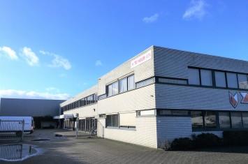 Kantoorunit Atoomweg 474, Utrecht