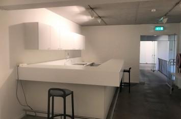 Ingerichte kantoorunit Atoomweg 474, Utrecht