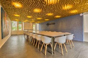 Virtueel kantoor Atoomweg 50, Utrecht