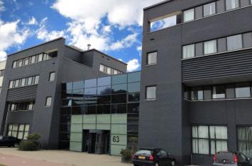 Kantoorruimte Atoomweg 63, Utrecht