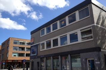 Bedrijfsruimte Baanweg 9, Rotterdam