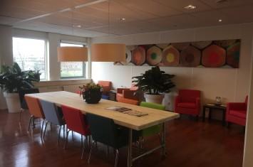 Virtueel kantoor Baarnsche Dijk 4, Baarn