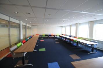 Business center Baarnsche Dijk 4, Baarn