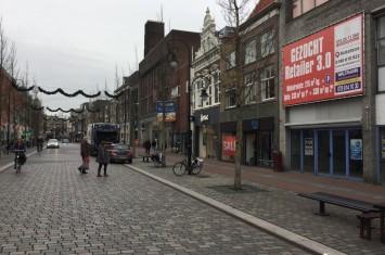 Flexibele bedrijfsruimte Bagijnhof 60, Dordrecht