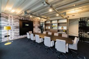 Bedrijfsruimte huren Bahialaan 100, Rotterdam