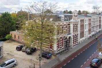 Bankastraat 100, Den Haag