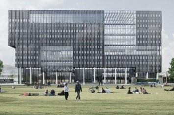 Bedrijfsruimte huren Bargelaan 200, Leiden