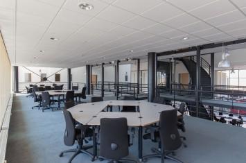 Virtueel kantoor Baron van Nagellstraat 144-146, Barneveld